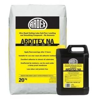 Ardex - Arditex NA Powder & Latex (24.5kg)
