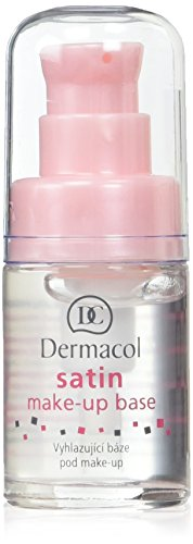 Dermacol 9825 Satin Make Base Maquillaje - 15 ml