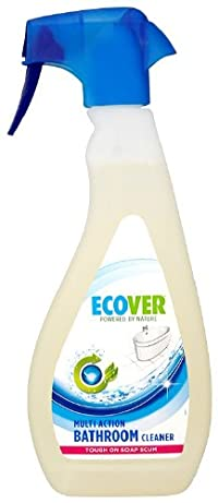 Ecover Bathroom Cleaner 500 ml (Pack of 3)