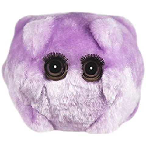 MONO (KISSING DISEASE) GIANT MICROBE PLUSH by Giant Microbes