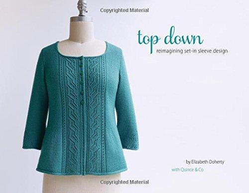 Top Down: Reimagining Set-In Sleeve Design