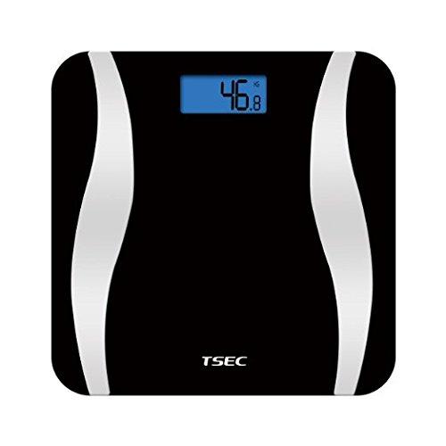 Digital Scale grasso corporeo, Stoga Bilancia digitale Sog001 Bluetooth smart corpo digitale wireless grasso con Smartphone monitoraggio Salute & Fitness Applicazioni per iOS / Android