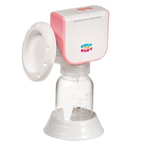 Only for Baby II sacaleches eléctrico moderno delicada con masaje