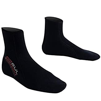 Gul Power Sock 0,5 mm Neopreno 1