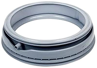 Washing Machine Door Boot Gasket Seal Fits Bosch/ Siemens/ Neff by Maddocks
