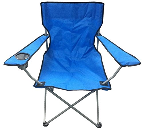 41Q 9kFcDEL - Nalu Folding Camping Chair, Lightweight, Foldable, Portable Garden Beach Seat