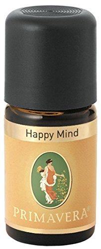 Primavera Aromaöl Happy Mind 5ml