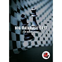 Big Database 2017: 6,8 Mio. Schachpartien