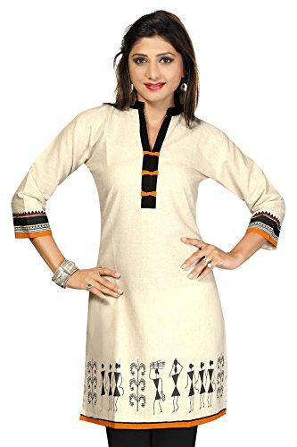 Khadi jute Cotton long long Pakistani fancy Kurtis(Size -XXXX-Large)
