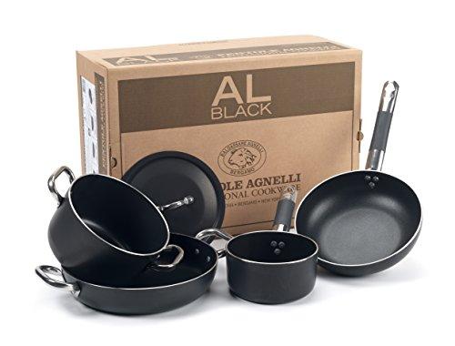 pentole-agnelli-alsasetalblack2-al-black-3-mm-set-per-2-persone-5-pezzi