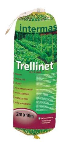Intermas - Filet à ramer 2 x 10 TRELLINET