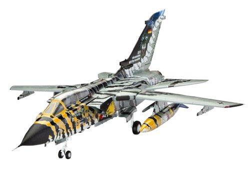 Revell-04847-Modellbausatz-Tornado-ECR-TigerMeet-201112-Mastab-172