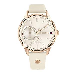 Tommy Hilfiger Reloj de Pulsera 1782022