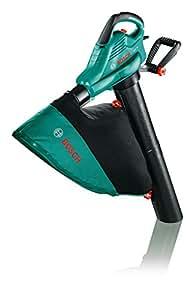 Bosch 06008A1100 Aspirateur Souffleur Broyeur ALS 30 3000W