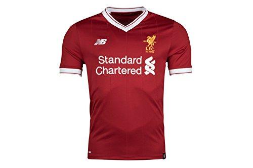 liverpool-fc-17-18-maillot-de-foot-domicile-rouge-taille-m