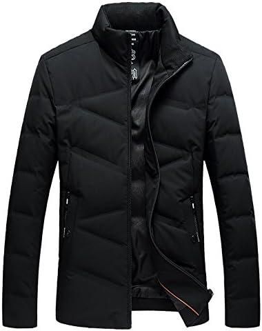 ZHUDJ Uomini Down Jacket,nero,3XL  190 190 190 B078FMJP4X Parent | Più pratico  | Di Modo Attraente  | Eccezionale  | Online Shop  9161fa