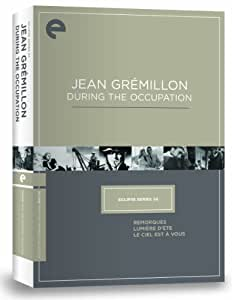 Criterion Coll: Jean Gremillon During Occupation [DVD] [1944] [Region 1] [US Import] [NTSC]