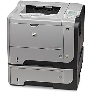 HP LaserJet P3015 - Impresora láser (b/n 40 ppm, A4): Hp