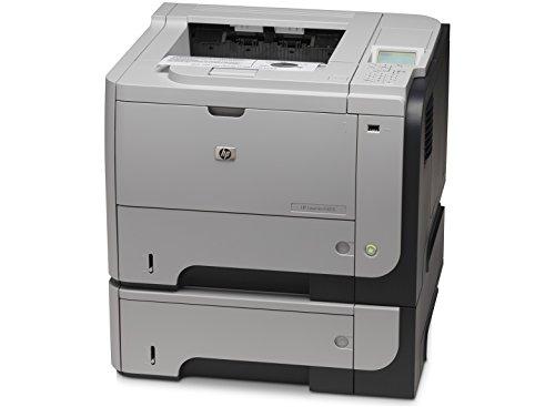 HP Laserjet P3015X Laserdrucker schwarz-Weiss -