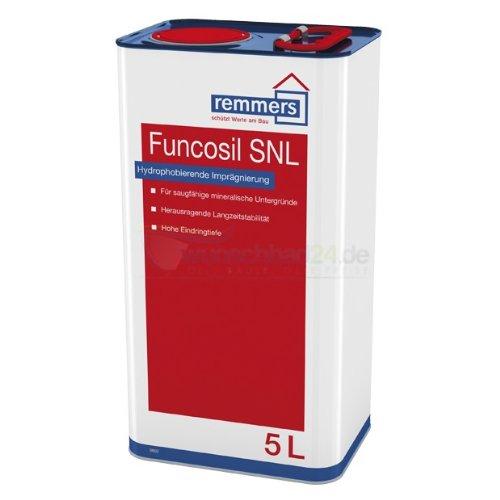 Remmers Funcosil SNL , Imprägnierung , 30 Liter