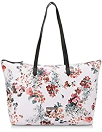 Caprese Sky Women's Tote Bag (White)