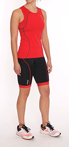 2XU Women's Active Tri Short(s) Black