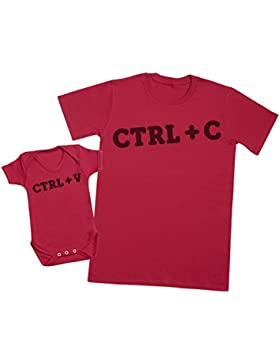 Zarlivia Clothing CTRL C and CTR