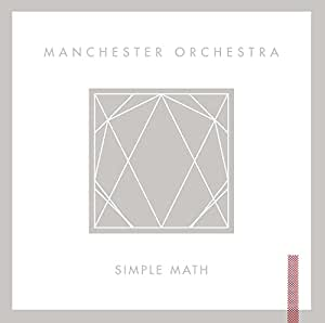 Simple Math [Import allemand]