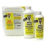 Hesi Starterkit TNT Komplex Alleinfuttermittel Boden/Coco Nährlösung Hydrokultur Zusatzstoff