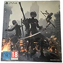 NIER: AUTOMATA BLACK BOX EDITION [PS4]