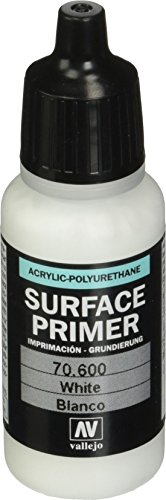 Preisvergleich Produktbild Vallejo Surface Primer White 17ml
