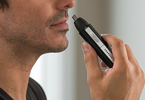 sharper-image-nose-and-ear-hair-trimmer-by-sharper-image
