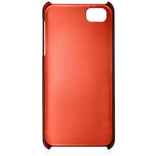 Macally SNAP, Schutzhülle für iPhone SE, 5/5s, Rot -