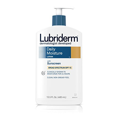 lubriderm-lotions-daily-moisturize-spf15-135-ounce-pack-of-6-by-lubriderm