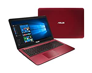 ASUS A555LF-XX408D Intel Core i3 5th Gen i3 5005U / DDR3L 4GB RAM / 1TB Hard Disk / DOS / NVIDIA GT 930M 2GB Dedicated Graphics / 15.6inches HD Display / Gradient Red