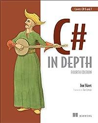 C# in Depth, 4E