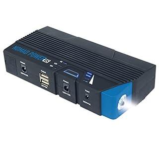 Abratools 379026377 Arrancador Con Bateria De Litio 230 V