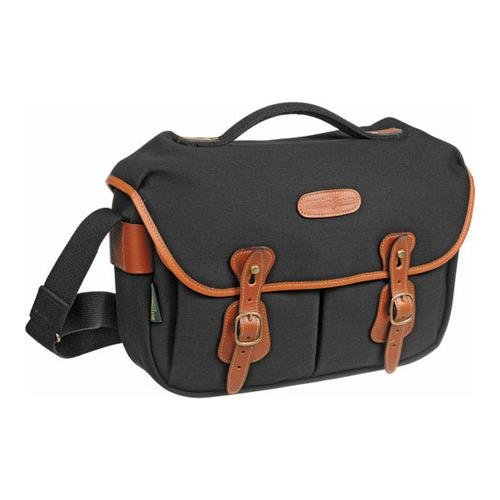 Compare Prices for Billingham Hadley Pro Camera Bag (Black Canvas / Tan Leather) Online