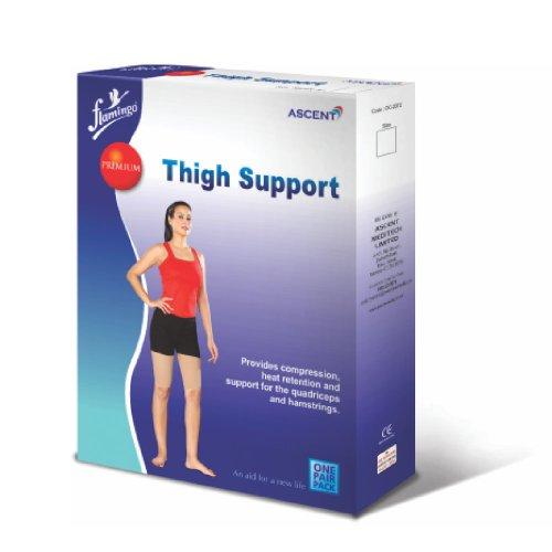 Flamingo Premium Thigh Support Large