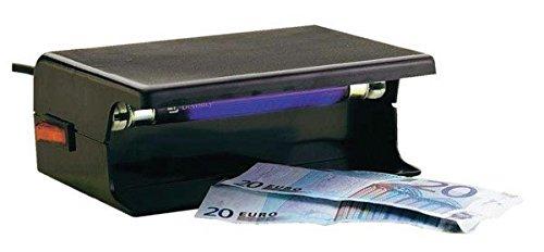 Macchine per controllo banconote falsi