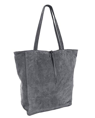 ledertasche-grau-leder-shopper-tasche-beuteltasche-lederhandtasche-wildleder-handtaschen-schultertas