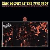 Live at the Five-Spot,Vol.2