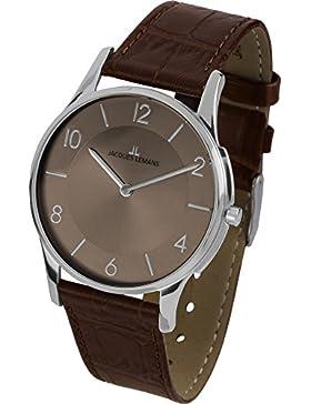 Jacques Lemans Damen-Armbanduhr