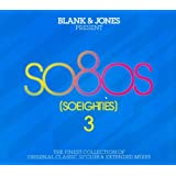 Blank & Jones present: So80s (So Eighties) 3 (Deluxe Box)