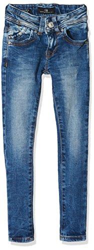 LTB Jeans Mädchen Jeans Julita G, Blau (Angellis Wash 50670), 140 (Herstellergröße: 9-10)