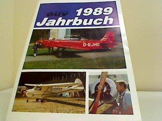ouv 1989 Jahrbuch
