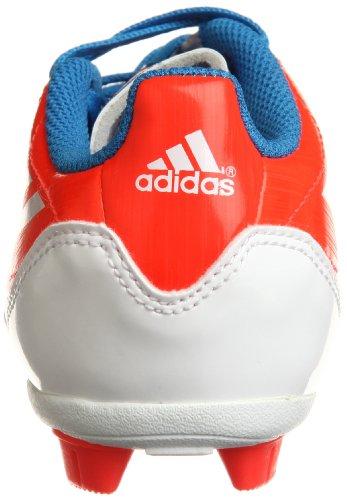 Adidas F5 TRX HG J Rosso (rosso)