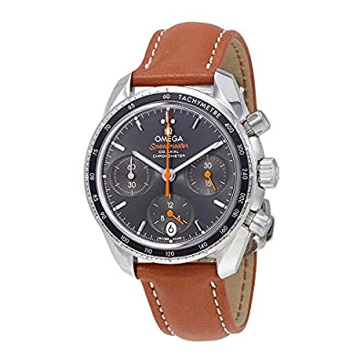 Omega Speedmaster Chronograph Automatic Mens Watch 324.32.38.50.06.001