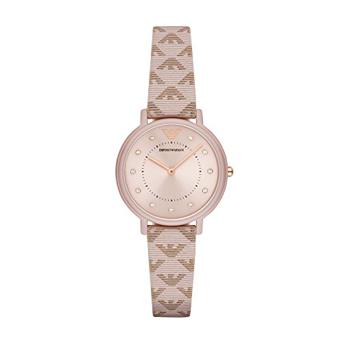 Emporio Armani AR11010 Ladies Dress Watch