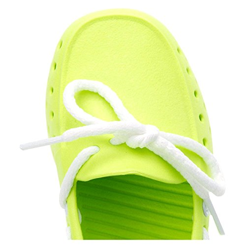 People Footwear The Senna Synthetik Slipper Galaxy Green